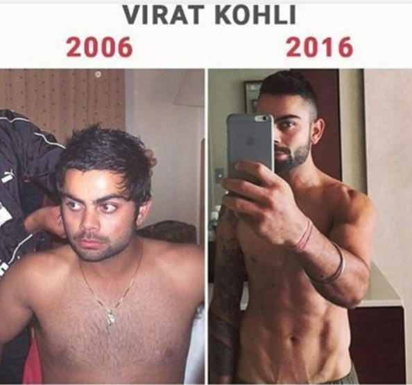 Why Is Virat Kohli So Successful There Are Other Players