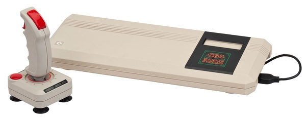 What was the most useless video game console in history and