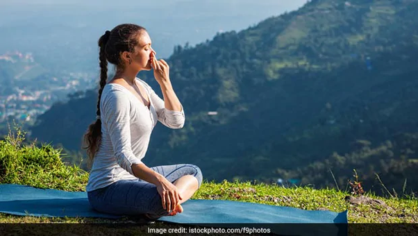 What Is The Best Way To Practice Pranayama Quora