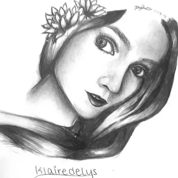 can you draw realism with a mechanical pencil quora