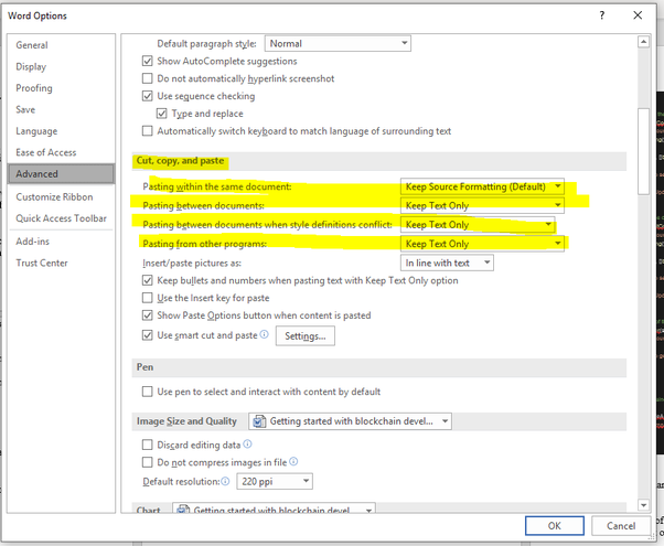 how to merge two word documents and keep formatting