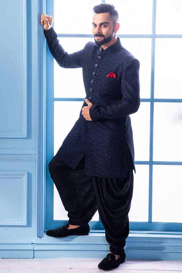 20e6933b0e4 It has the best contemporary Indian ethnic wear for men and women. From  traditional Dhoti kurtas in men to modern sarees in women