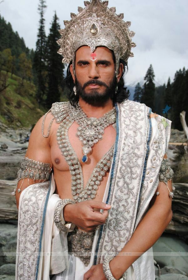 Do You Think Mukesh Khanna Was The Best Bhishma In Any Television Adopted Version Of Mahabharata Do You Have Any Other Actors In Mind Quora