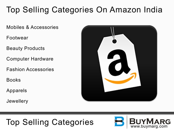 3560f2a0c14 ... you can able to see the link http   www.amazon.in gp bestsellers Click  on link then you could see the top selling categories along with product  details.