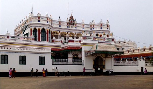 Chettinad Palace in Tamil Nadu, best and hidden places