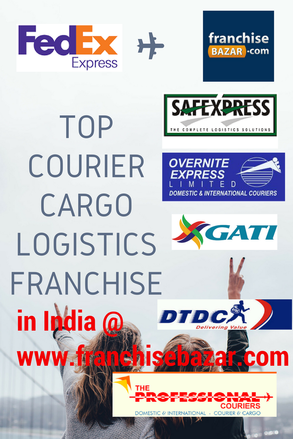 What Is The Most Profitable Courier Franchisee In India Quora