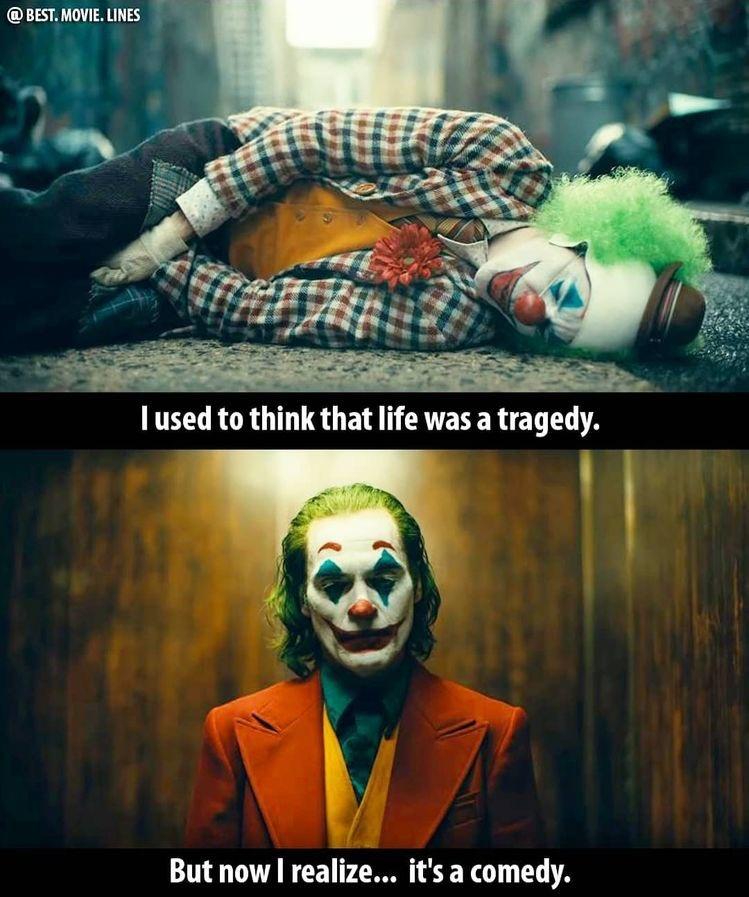 Meme Joker 2019 Joker Meme Best Joker Quotes Movie Memes