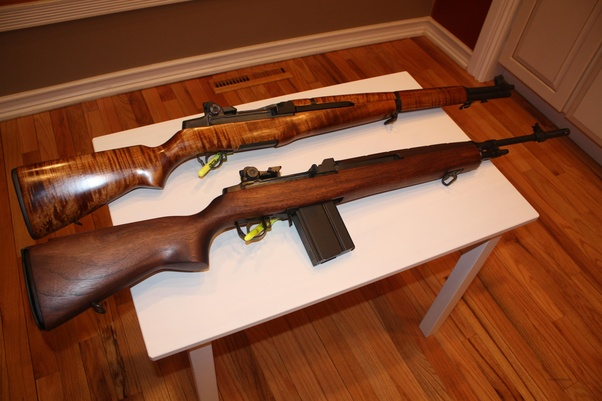 Why does no one manufacture brand-new M1 Garand rifles using