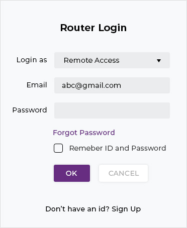 How to log into a Netgear home router - Quora