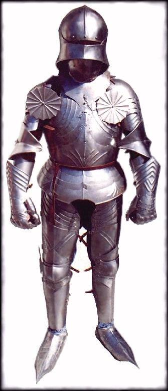 how much did medieval suits of armor weigh quora