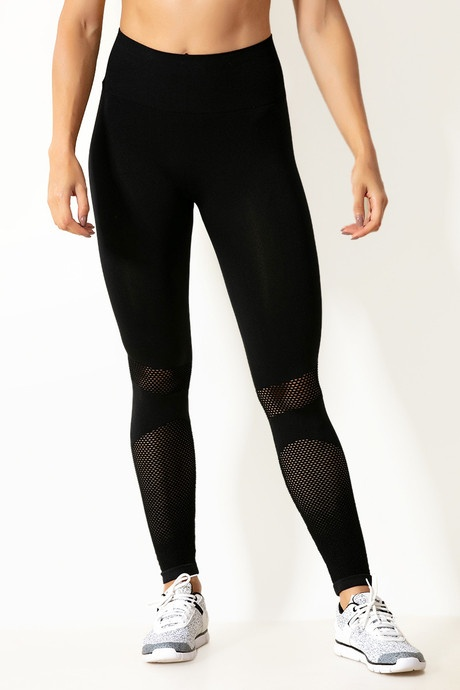 6854d4be5bfb0 Sportswear leggings are something that should be stretchable and  comfortable to wear and should not cause any problem while exercising or  running.