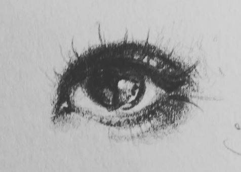 In Traditional Drawing With Pen Pencil Charcoal Or Similar Media You Can Get Away Sketching Some Impressionistic Lines To Make A Pretty Impactful