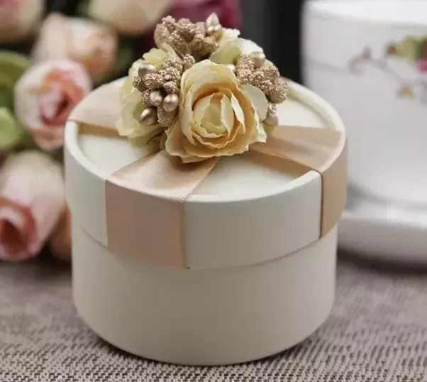 What are some nice and small wedding gifts ideas? - Quora