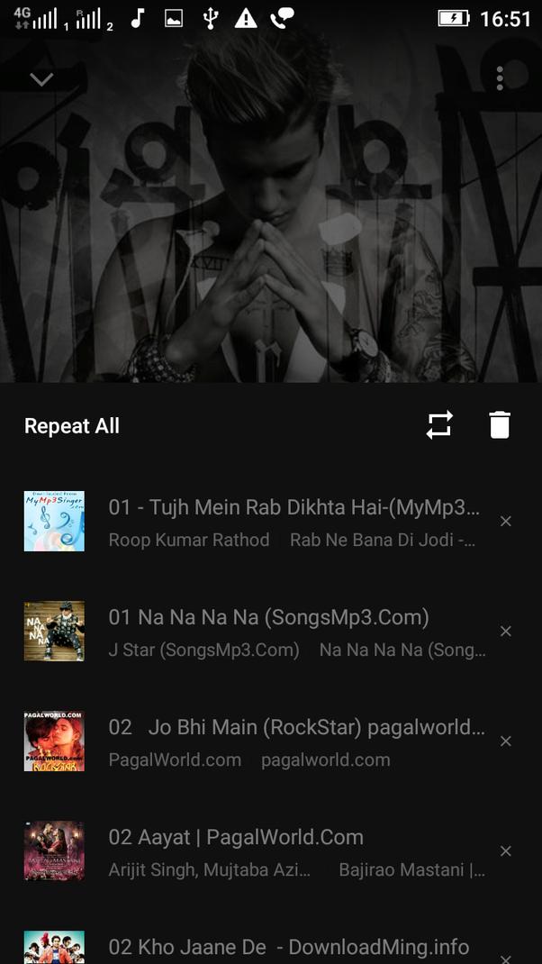 Rab ne bana di jodi songs free download ming