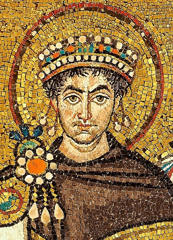 How it was possible for the 6th century Byzantine Emperor ...