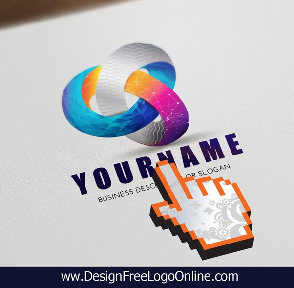 What sites offer free templates for custom logo design quora below you will find some of the best free logo psd templates which cover a wide range of business niches and directions flashek Images