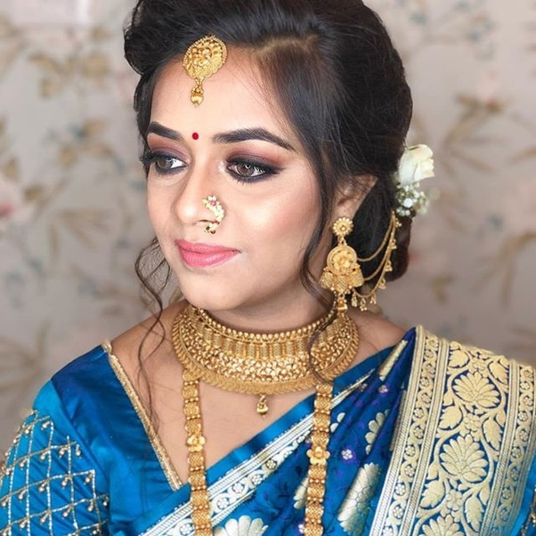 Which Is The Best Bridal Makeup Salon Pune Quora