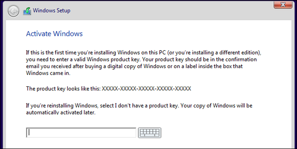 Is it possible to install windows 10 for free now if so then how while you can no longer use the get windows 10 tool to upgrade from within windows 7 8 or 81 it is still possible to download windows 10 installation ccuart Images