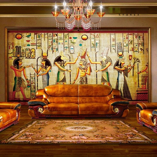 Merveilleux ... Details To Egyptian Decor, Bringing Exotic Charm And Luxury Into  Egyptian Interior Style. Natural Decorative Fabrics In Solid Bright Colors  Are Perfect ...