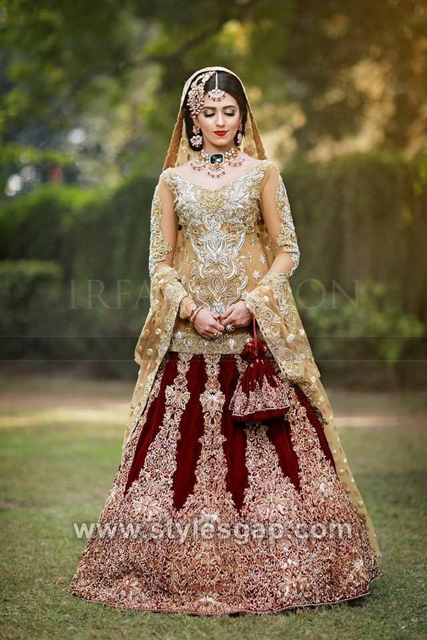What Are The Latest Designs In Pakistani Bridal Dresses Quora,Design Thinking Video