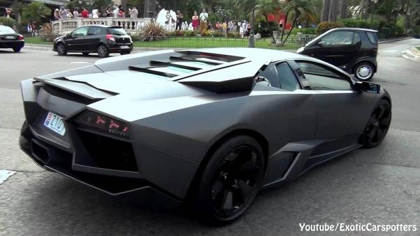 Where In The World Are The 20 Lamborghini Reventons Quora