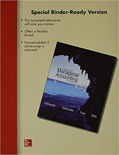 Fundamental Financial Accounting Concepts 7th Edition Pdf