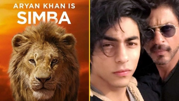 What Is The Voice Cast Of Lion King 2019 In Hindi Quora