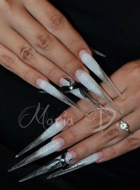 Edge Nails Again Rarely Worn In Real Life