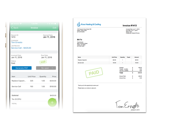 Is there any free online accounting and invoicing software