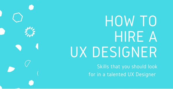 What do you look for when hiring a UX/UI design person or ...