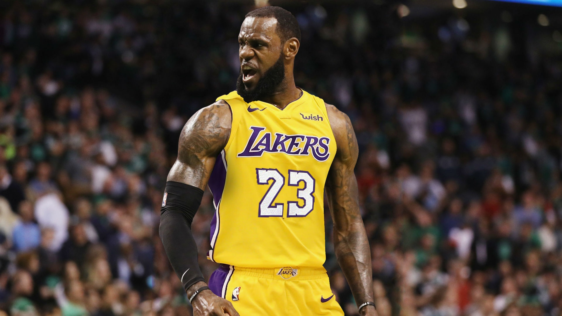 30f6028190be ... about Lebron James on Quora and have watched him for the entirety of  his NBA career. With that