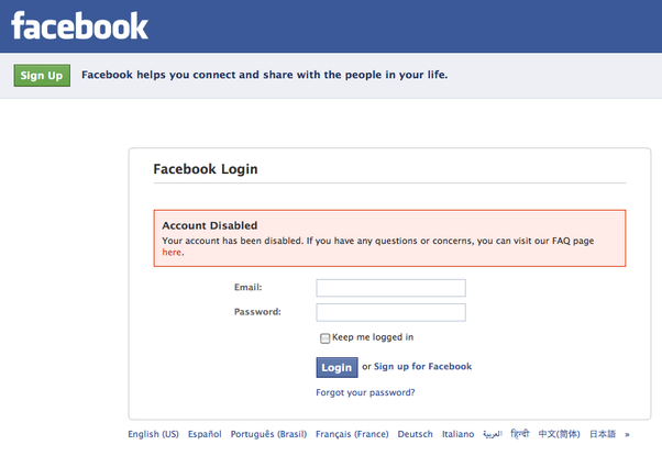 How to recover facebook account without access to email