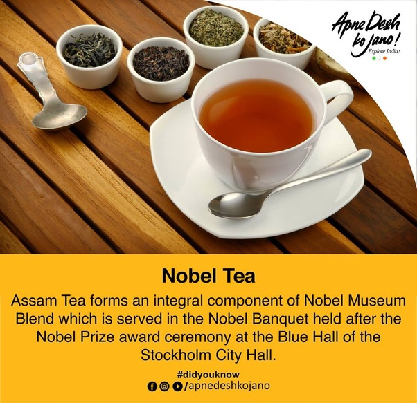 Which is more suitable, Darjeeling Tea or Assam Tea? - Quora