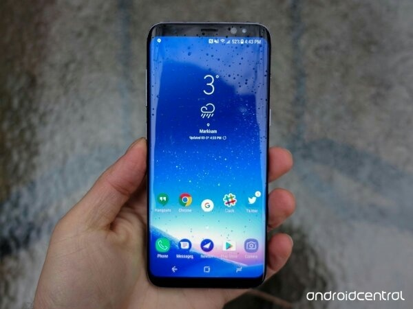 which phone should i buy a samsung galaxy s8 or an apple iphone 8 plus quora