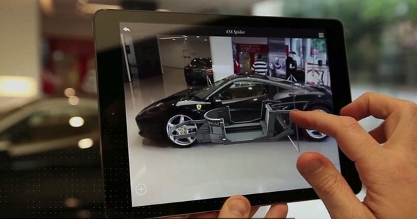 Thus Augmented Reality Is Technology That Upgrades Our Real World Adding Layer Of Digital Information To It Uses Direct View Existing Environment