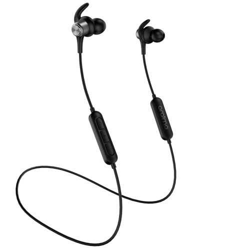 b2087906f30 The earbuds are magnetic, which is rare feature to find in this price  range, making it one of the best bluetooth earphones under 2000.