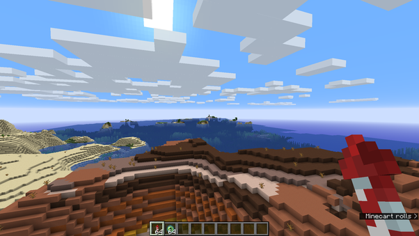 What are some good world seeds for Minecraft 1 14 (Latest