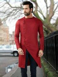 13fda3fb15e When did high vertical slit dresses start trending  - Quora