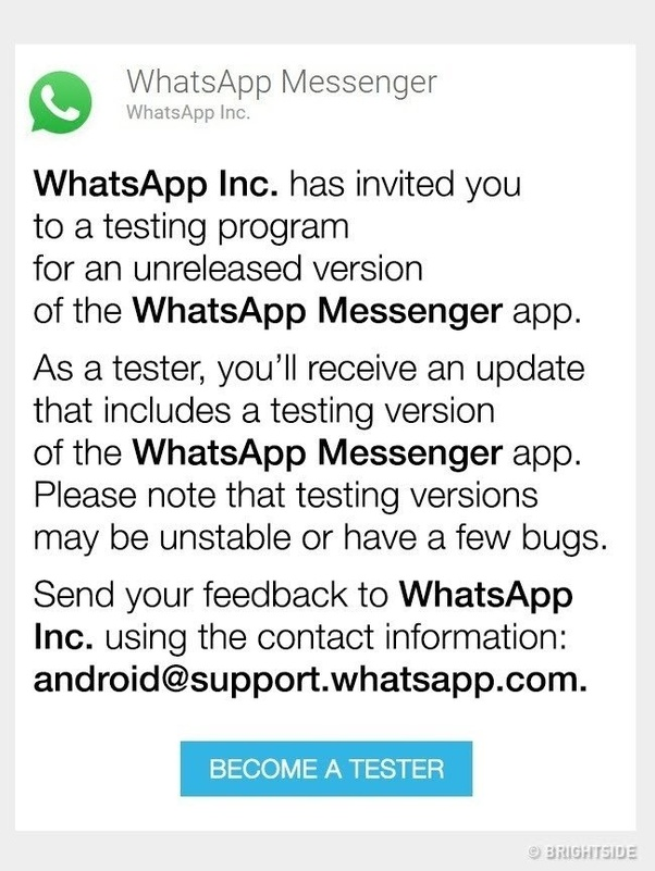 What are some cool WhatsApp tricks? - Quora