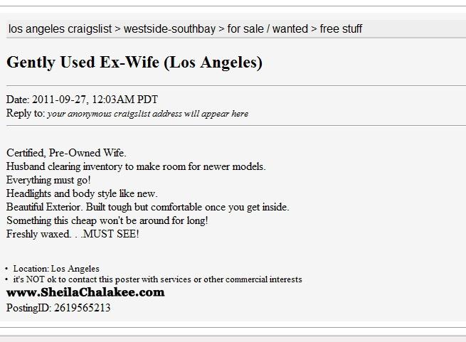 ei vakava dating sivustot