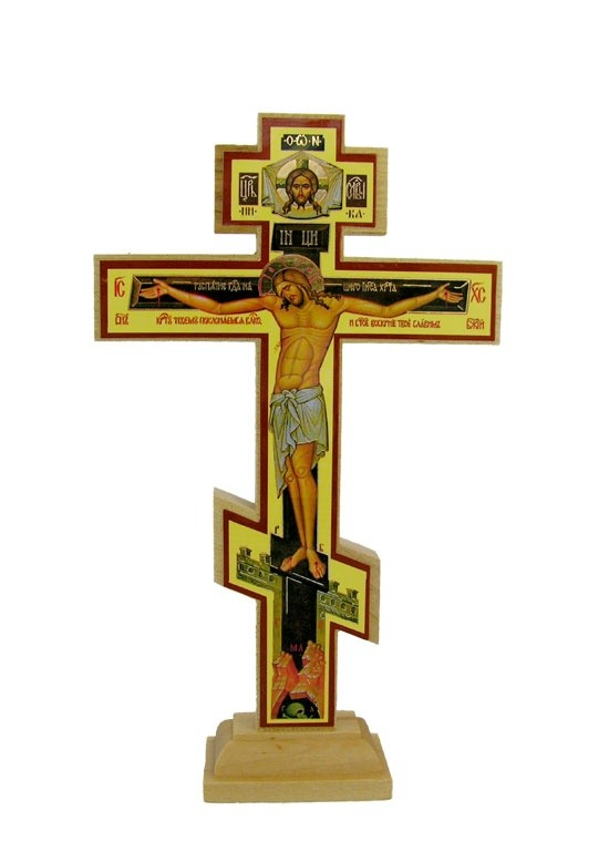 Why Do Catholics Use The Cross With The Figure Of Jesus Crucified On