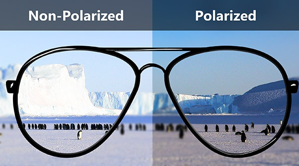 What Is The Advantage Of Polarized Sunglasses Quora