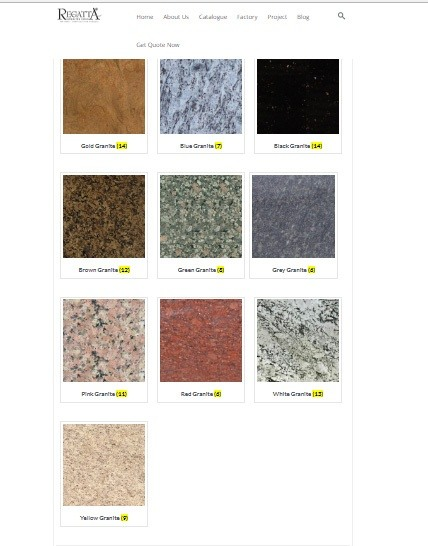 What Colors Are Available In Granite Quora