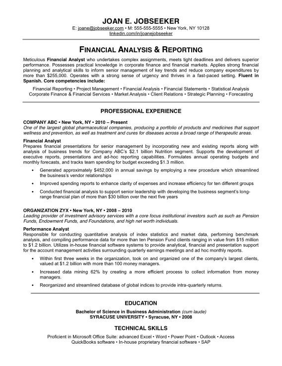 While Resumes Should Be Tailored To The Industry Youu0027re In, The One Below  Offers A Helpful Guide For Entry  And Mid Level Professionals With Three To  Five ...  Good Engineering Resume