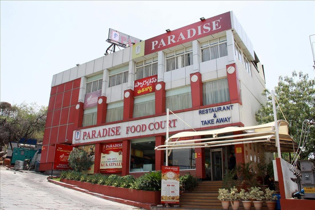 What are good places to eat in Hyderabad? - Quora