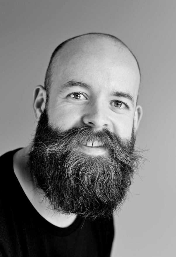 A cosa serve la barba
