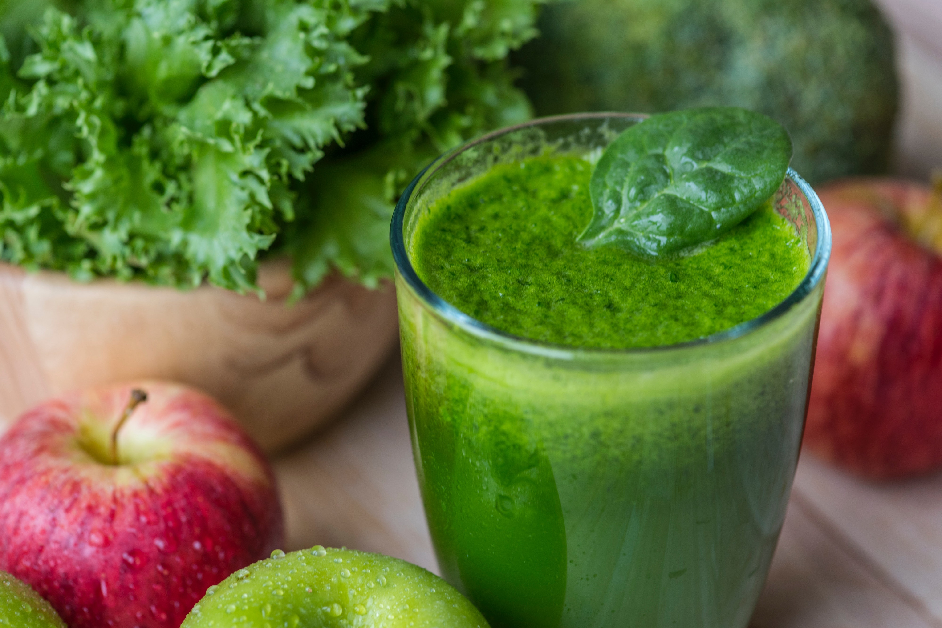 Does green juice lose it's nutrition after a couple of hours
