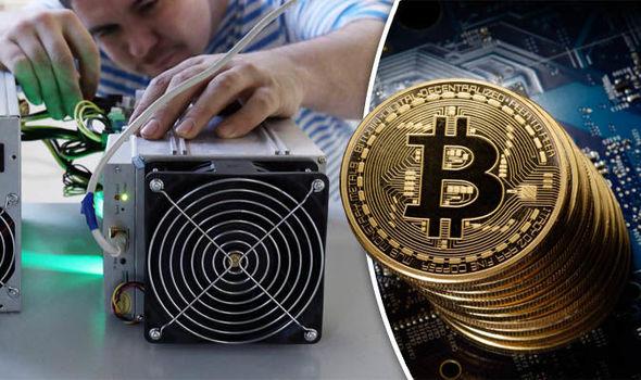 Come minare Bitcoin   Salvatore Aranzulla
