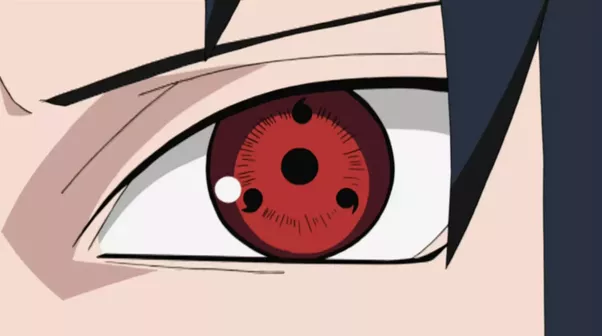 What Are The Transformations Of Sharingan?