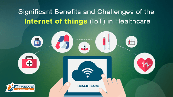 What will be the issues in IoT Healthcare? - Quora